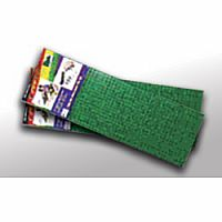 Nilo Green Block Mat