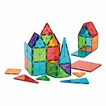 Magna Tiles Clear Colors 32pc