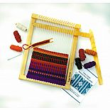 Lap Loom w/Accessories