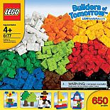 LEGO Basic Bricks Deluxe 6177