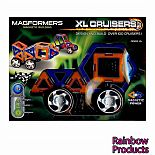 XL/Cruisers Car Set