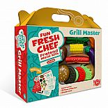 Fun Fresh Chef Grill Master