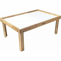 Nilo Full Sized Table