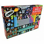 Bk & Jgsw Periodic Table 300pc