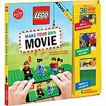 LEGO MYO Movie