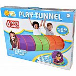 "Adventure Play Tunnel 60""L"