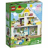 Duplo Modular Playhouse