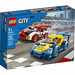 City TW Racing Cars