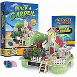 Build A Garden Country Cottage