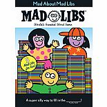 Mad Libs: Mad About