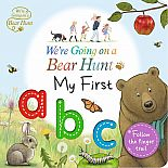 We're Going On A Bear Hunt 1st