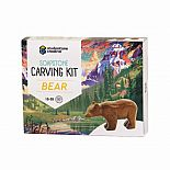 Soap Carving Kit Bear