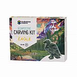 Soap Carving Kit Eagle