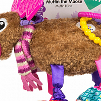 Play & Grow Muffin Moose