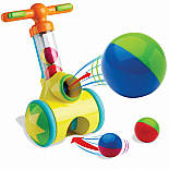 Pic N Pop Ball Blaster