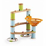Bamboo Marble Run 78pcs.