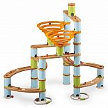 Bamboo Marble Run 168pcs.