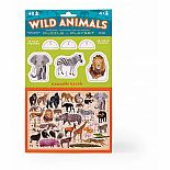 Pop Out & Play Set Wild Animal