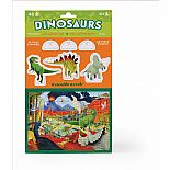 Pop Out & Play Set Dinosaurs