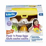 Peek 'n Peep Eggs