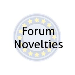 Forum Novelties