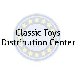 Classic Toys Distribution Center