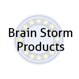 Brain Storm Products