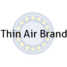 Thin Air Brand