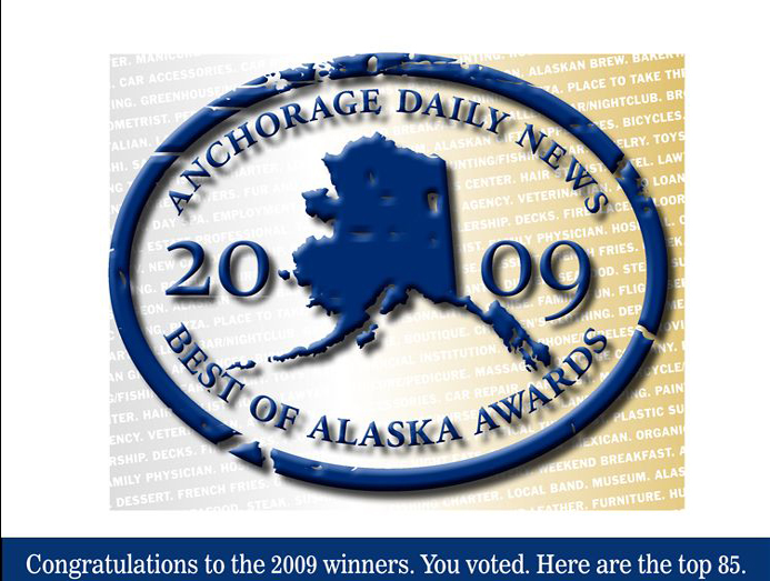 Anchorage Daily News Best Toys Store