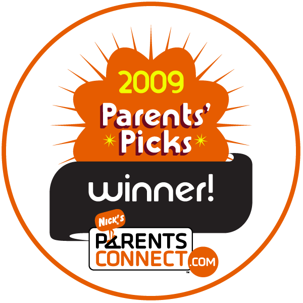 2009 Parents Choice Winner